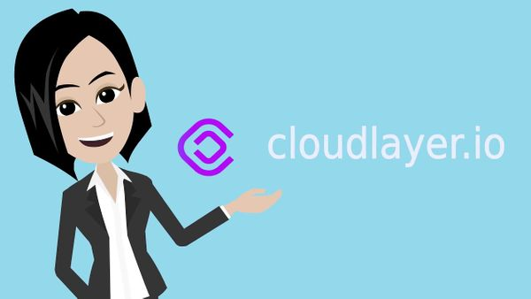 What is cloudlayer.io?